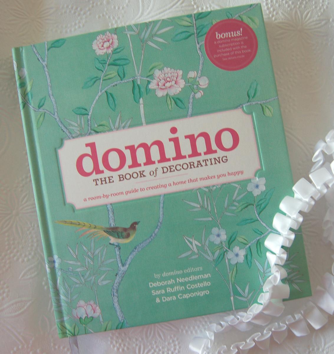 3 DominoBook