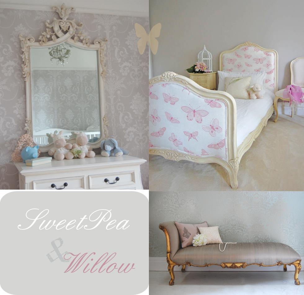 Sweetpea&willow