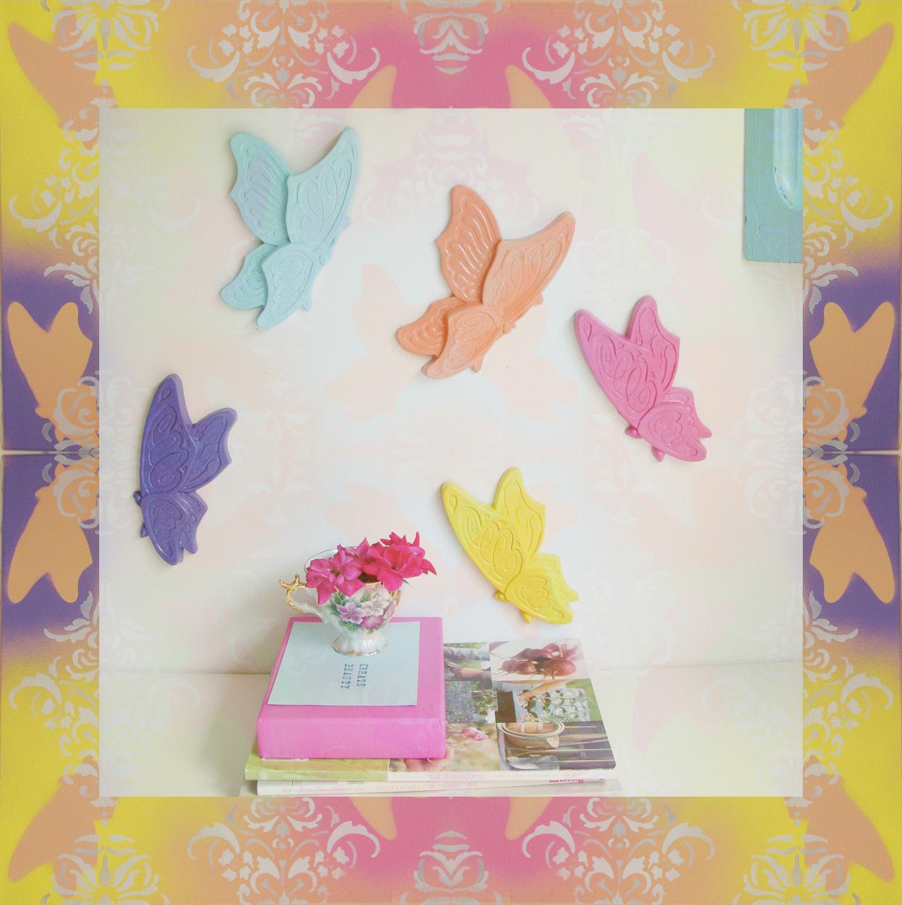 Butterfliesshop