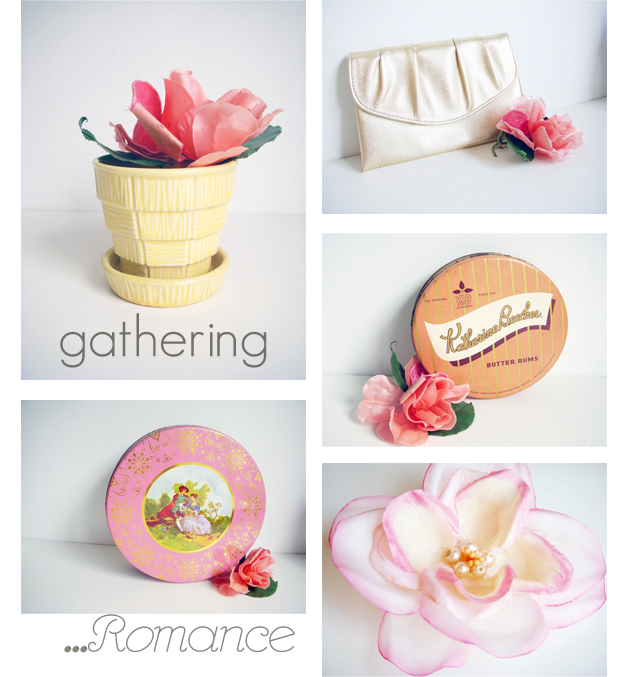 Gatheringromance