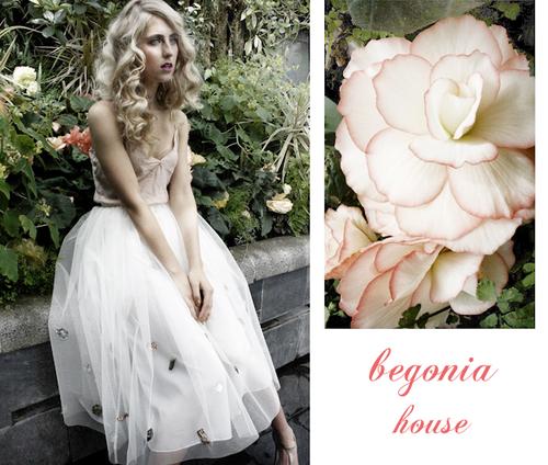 Begoniahouse