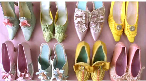 Marie-antoinette-wedding-inspiration-shoes